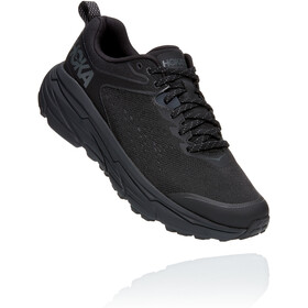 Hoka One One Challenger ATR 6 Running Shoes Men black/black